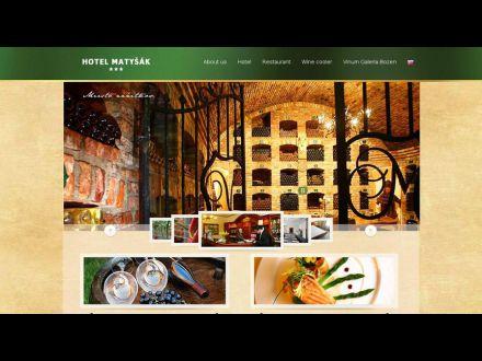 www.hotelmatysak.sk