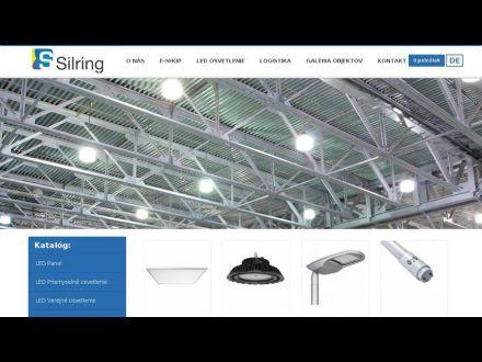 www.silring.sk