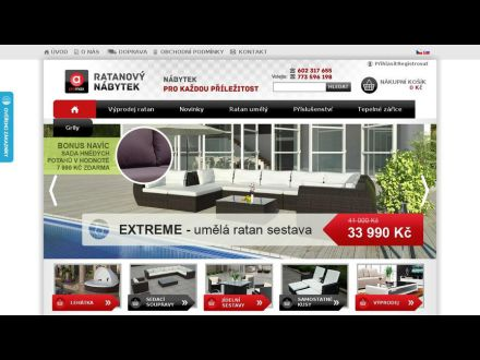 www.nabytek-ratan.cz
