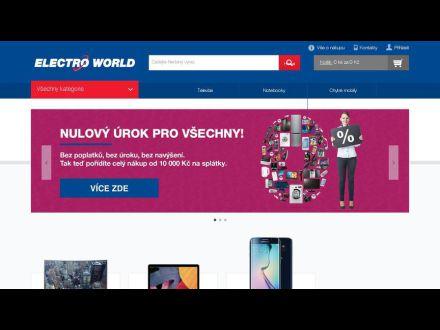 www.electroworld.cz