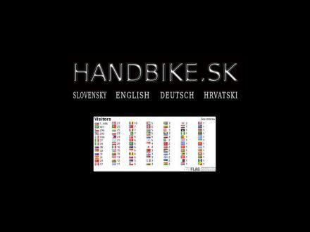 www.handbike.sk