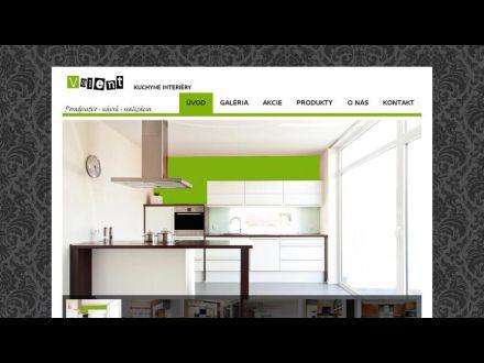 www.kuchynevalent.sk