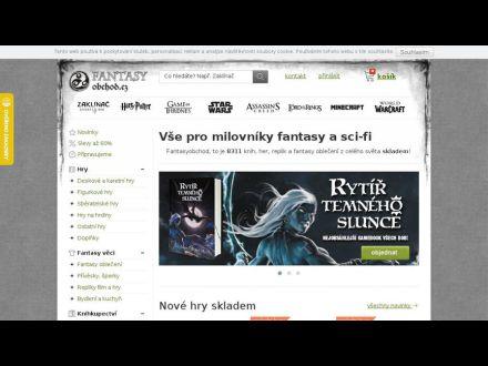 www.fantasyobchod.cz