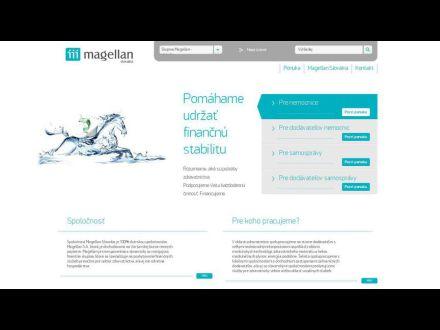 www.magellan.eu.sk