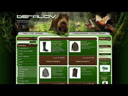 www.betalov.sk