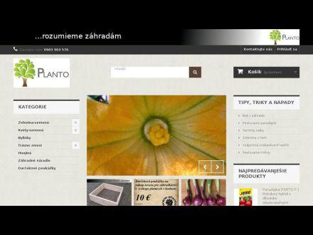 www.planto.sk