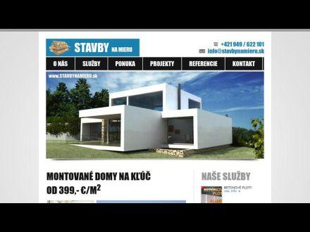 www.stavbynamieru.sk