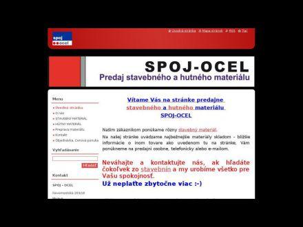 www.spojocel.eu