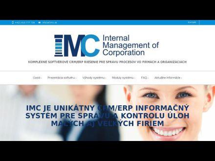 www.imc.sk