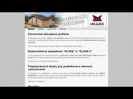 www.imark.sk