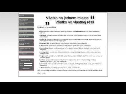 www.jasenak.sk
