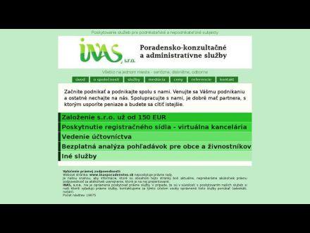 www.inasporadenstvo.sk