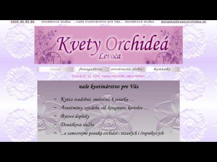 www.kvetyorchidea.sk