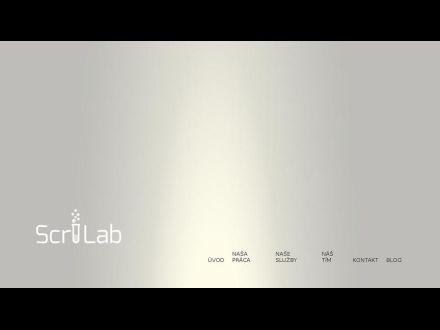 www.scrilab.sk