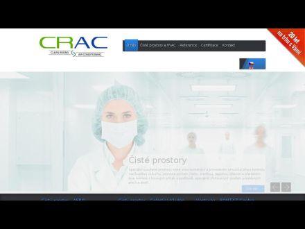 www.crac.cz