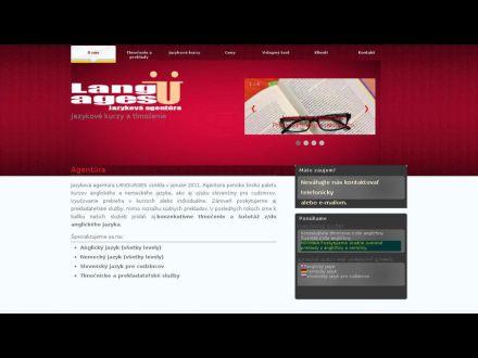 www.languages-ja.sk