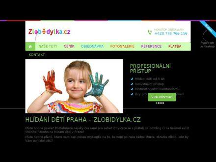 www.zlobidylka.cz