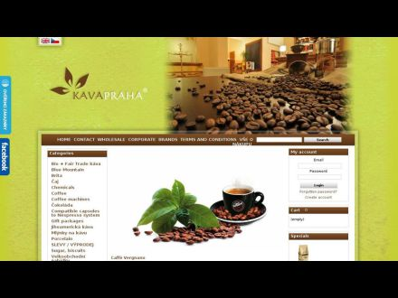 www.kava-praha.cz