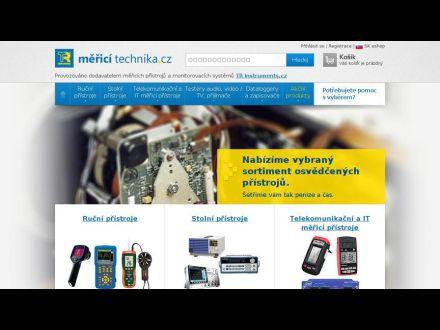 www.mericitechnika.cz