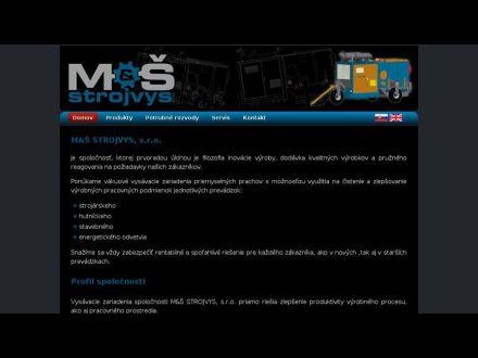 www.msstrojvys.sk
