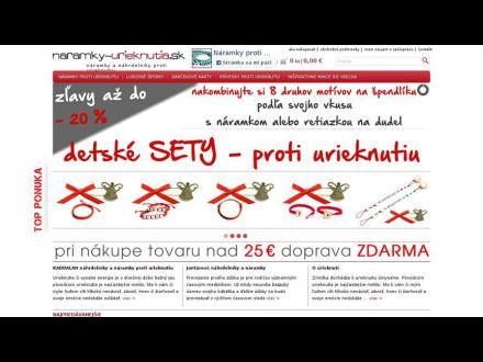 www.naramky-urieknutia.sk