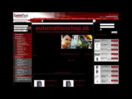www.automationshop.sk