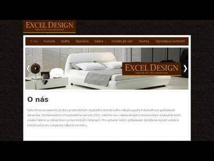 www.excel-design.sk