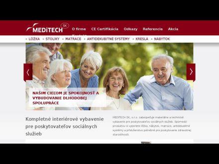 www.meditech.sk