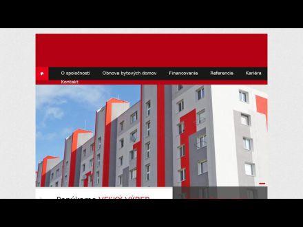 www.obnovabytovychdomov.sk
