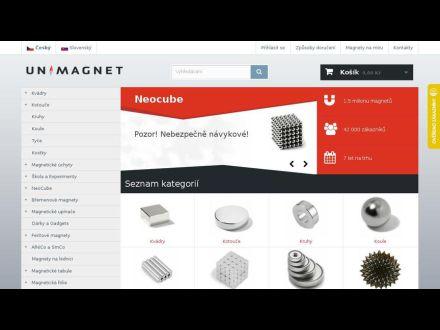 www.unimagnet.sk