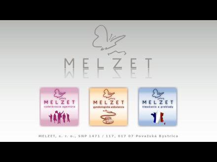 www.melzet.sk