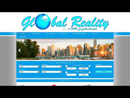 www.global-reality.sk