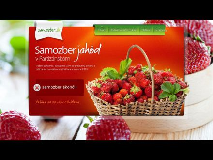 www.samozber.sk
