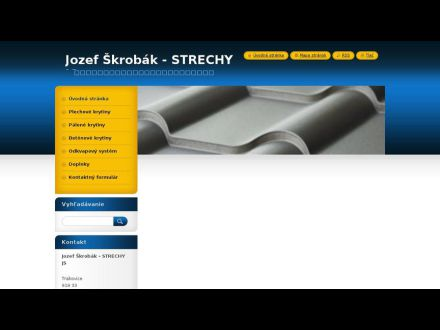 www.strechyjs.sk