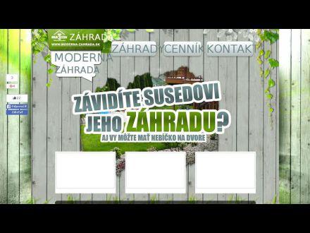 www.moderna-zahrada.sk