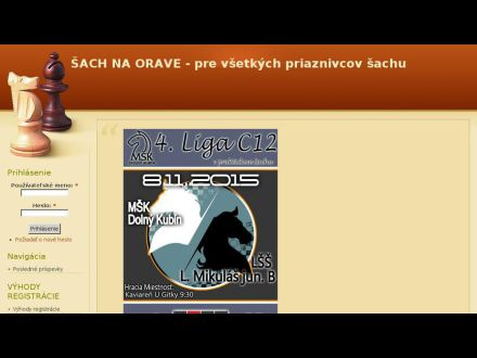 www.sachnaorave.sk