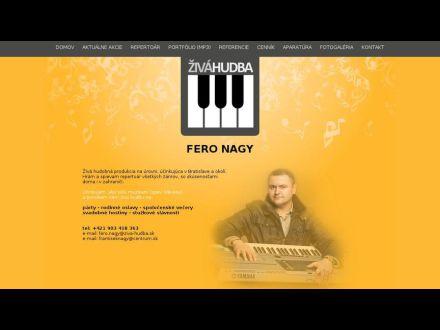 www.ziva-hudba.sk