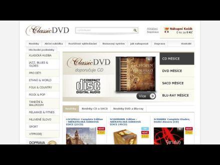 www.classicdvd.cz