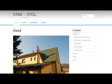www.stav-stol.sk