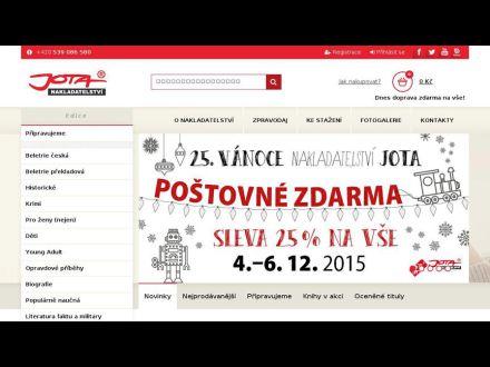 www.jota.cz