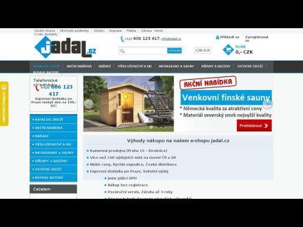 www.jadal.cz