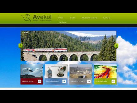 www.avekol.sk