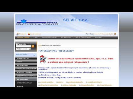 www.pneuselvit.sk