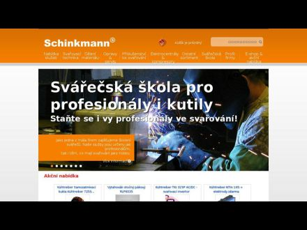 www.schinkmann.cz