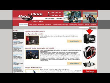 www.moto-ulrich.cz