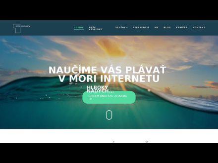 www.entercompany.sk