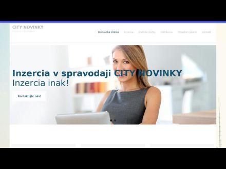 www.citynovinky.sk