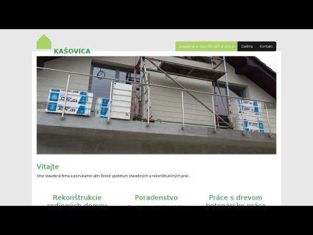 www.kasovica.webjet.sk