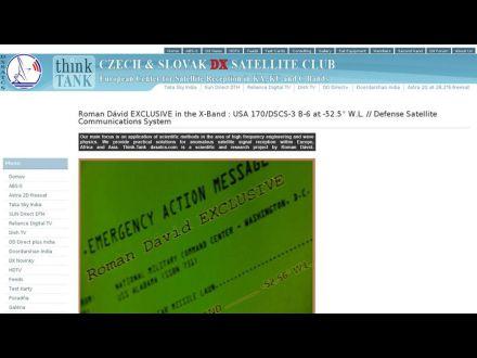 www.dxsatcs.com