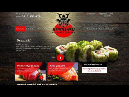 www.samuraisushi.eu
